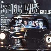 The Specials Singles Collection new sealed 2 tone very best of 16 hits gangsters