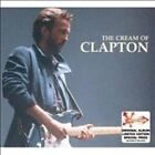 The Cream of Clapton by Eric Clapton (CD, Jan-1995, Polydor)