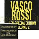"VASCO ROSSI ""SPECIAL EDITION VOLUME 2"" RARO BOX 3 CD - SIGILLATO"