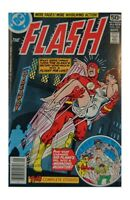 The Flash #265 (Sep 1978, DC)