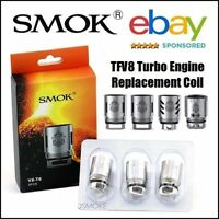 AUTHENTIC SMOK TFV8 CLOUD BEAST REPLACEMENT COIL V8-T8 | V8-T6 | V8-Q4 | V8 RBA