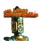 Colossal Head by Los Lobos (CD, Mar-1996, Warner Bros.)