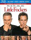 Little Fockers (Blu-ray/DVD, 2011, 2-Disc Set)