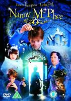 childrens nanny mcphee dvd
