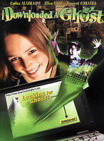 I Downloaded A Ghost (DVD, 2004)