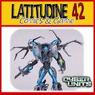 MCFARLANE SPAWN CYBER UNITS BATTLE BLUE UNIT 001 ACTION FIGURE