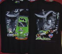 NASCAR-# 5  Mark Martin T-SHIRT M