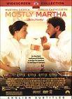Mostly Martha (DVD, 2003)