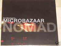 KAI BRÜCKNER 'S MICROBAZAAR - NOMAD - NEU + OVP