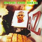 Doe or Die [PA] by AZ (CD, Oct-1995, EMI Music Distribution)