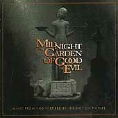 Soundtrack - Midnight in the Garden of Good & Evil (Original , 1998)