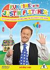 Fun Time With Justin Fletcher (DVD, 2011, 2-Disc Set, Box Set)