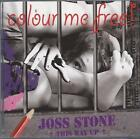 Joss Stone - Colour Me Free - Near Mint