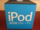 Apple iPod classic 4th Generation White (20GB)