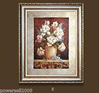 "European Style Living Room/Bedroom/Restaurant Framed Painting ""Baroque B """