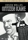 Citizen Kane (DVD, 2001, 2-Disc Set)