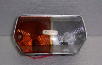 Side Indicator / Parking Lamp /light EBRO Tractors set L/H and R/H(with bulbs)
