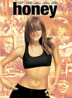 Honey (DVD, 2004, Full Frame Edition)