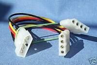 Molex Icom IC-706, 718, 746, 756  Tuner connector Y cable
