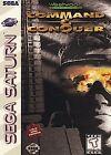 Command & Conquer (Sega Saturn, 1997)