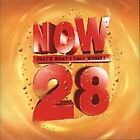 Various Artists - Now That's What I Call Music Vol.28 (1994)