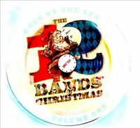 Rock By the Sea: 12 Bands of Christmas, Vol. 1 by Various Artists (CD, Dec-2010)