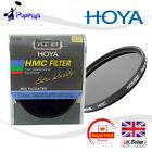 véritable nouveau Hoya HMC ND 400 Filtre Densité Neutre MULTI REVÊTU filtre 82mm