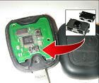 Switch pulsante chiave telecomando sistema keyless Peugeot 106 206 306 307 406