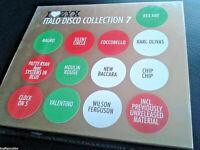 "3 CD NEU I Love ZYX Italo Disco Collection Orig.12"" Mixe Charlie Spacer Woman"
