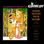 CAMELOT  / O.S.T. - Original Soundtrack - CD New Sealed