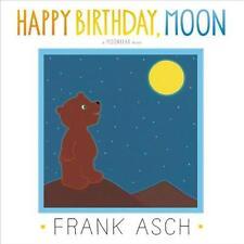 Happy Birthday, Moon (Moonbear) (Paperback)