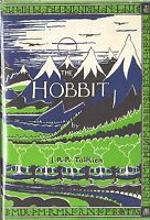 THE HOBBIT-J.R.R.TOLKIEN-1964 ED-W/D.J.-EARLY PRINT-A GREAT INVESTMENT/GIFT!!!