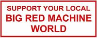 """HELL'S ANGELS Support 81 Autocollant Sticker """"SYL Grand Rouge Machine Monde"""""""