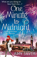 One Minute to Midnight,Silver, Amy,New Book mon0000093694