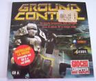 GROUND CONTROL 1 juego pc texto original en strategia ENG