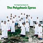 THE POLYPHONIC SPREE THE BEGINNING STAGES OF CD Double Album MINT/EX/MINT*