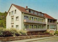Alte Ansichtskarte Postkarte Bad Orb Sanatorium Quellenhof farbig 1978