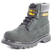 Caterpillar Colorado Womens Boots Black New Shoes