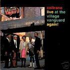 JOHN COLTRANE - LIVE AT THE VILLAGE VANGUARD AGAIN! CD