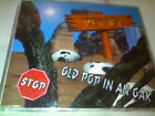 REDNEX - OLD POP IN AN OAK - UK CD SINGLE