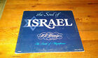 THE SOUL OF ISRAEL 101 Strings SOUND OF MAGNIFICENCE Vintage Record Album LP old