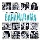 Bananarama - 30 Years of (2012) cd/dvd