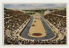 OLYMPIA STADE ATHENES ATHENS 1906 JEUX OLYMPIQUES 1936 OLYMPIC GAMES