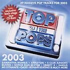 Various Artists - Top of the Pops 2003 [Universal] (2002) 2 DISC CD ALBUM