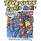 Five Guys Named Moe [Original London Cast] Soundtrack CD