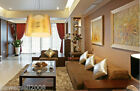 Simple Modern 3 Lights Yellow D 37.5 * H 27 CM Living Room/Bedroom Chandelier