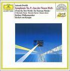 "Antonin Dvorak - Symphonie No. 9 ""From The New World"" (Karajan) (CD 1992)"