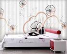 Murals Modern Custom Size Living Room/Bedroom/TV background Wallpaper