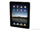 Apple iPad 1. Generation Wi-Fi 16GB, WLAN + 3G, 24,6 cm (9,7 Zoll) - Schwarz