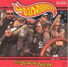 V8 WANKERS - THE DEMON TWEAK CD LIKE ROSE TATTOO, AC/DC